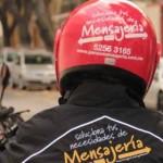 Regulan la mensajería en Bicicleta y Moto en Capital Federal