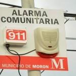 Instalación de alarmas domiciliarias: crece el uso comunitario
