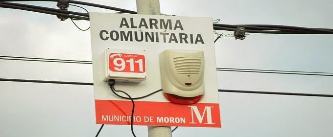 Instalaci n de alarmas domiciliarias crece el uso for Instalacion de alarmas