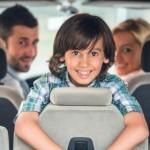A veces obvio, a veces no: ¿cuántas personas pueden viajar en un auto?