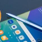 Cómo cuidar la batería del celular: el caso del Galaxy Note 7