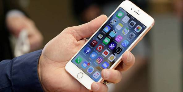 El iPhone 7 de Apple ya es una realidad… aunque no en Argentina 4