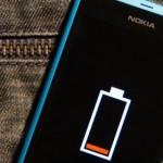 Quizás te sorprendas: ¿sabés cuándo cargar la batería del celular?