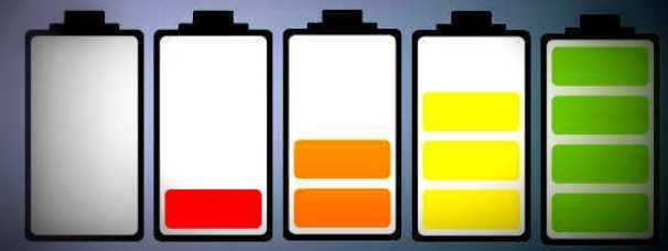 Quizás te sorprenda la respuesta… ¿cuándo cargar la batería de un celular 4