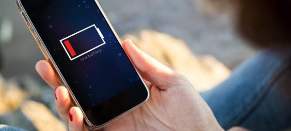 Quizás te sorprenda la respuesta… ¿cuándo cargar la batería de un celular