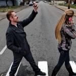 Reglamento del peatón: que el celular no sea tu enemigo