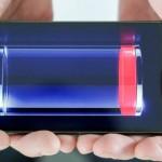 Cinco Aplicaciones para que dure más la Batería de tu Celular