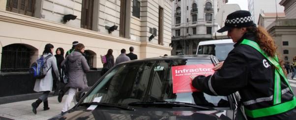 Infracciones de Tránsito cambios en la Ciudad de Buenos Aires 5