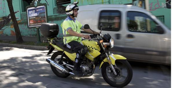 Infracciones de Tránsito cambios en la Ciudad de Buenos Aires