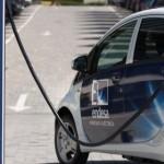 Instalarán la primera estación de carga de autos eléctricos