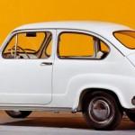 La Historia del Fiat 600, un ícono automotriz mundial