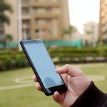 Geolocalización de smartphones mediante Google