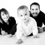 Familas felices: hábitos positivos