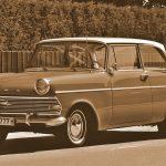 ¿Por qué tener un auto antiguo?