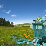 ¿Cómo y por qué reciclar residuos en el hogar?