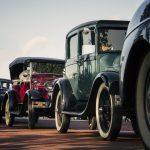 Autos clásicos que hicieron historia