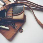 ¿Por qué un seguro de bolso protegido?
