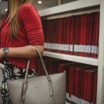 Nueva tendencia: bolsos antirrobo