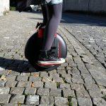 ¿Cómo evitar el robo del monociclo eléctrico?