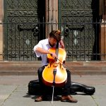 4 Formas para que no te roben el instrumento musical