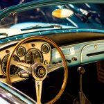 Los autos antiguos que no pasan de moda