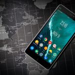 Lo que se viene: celulares flexibles