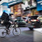 ¿Sabías que tenemos seguro para bicicletas de uso delivery?