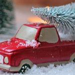 4 consejos para manejar en Navidad