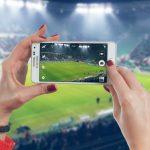 ¿Conocés la nueva forma de ver partidos en el celular?