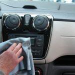 3 tips para limpiar el interior de tu auto