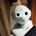 Innovación: autos manejados por robots