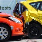 ⚠ ¿Qué datos pedir ante un accidente de Auto?