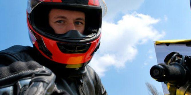 8b37f62bb8d Equipo de seguridad para andar en moto